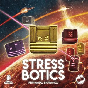 Stress Botics